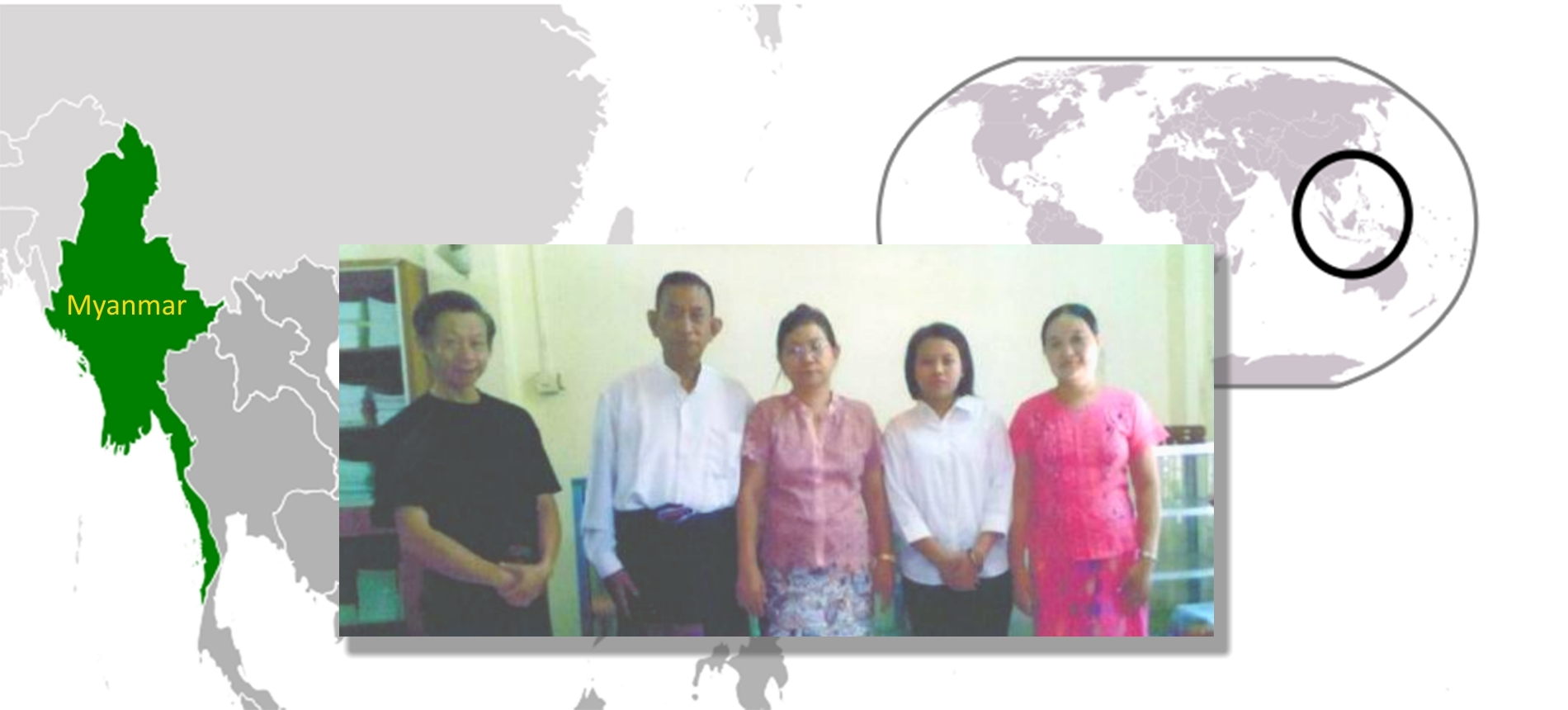 New Language Release:  Myanmar Now Live on the Message Hub